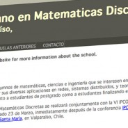 VIII Summer School on Discrete Mathematics