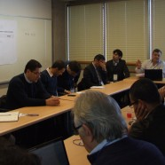 Experts meet at CMM to prepare a draft law on energy efficiency