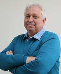 Grigory Panasenko