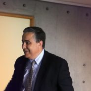 """Telefónica's chairman at CMM: """"We have an important agenda to push forward"""""""