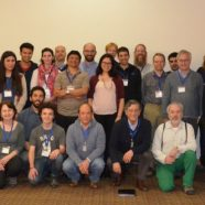 Pucon Symposium 2017 added new disciplines to discussion on Big Data