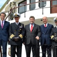 Chilean Navy and CMM sign agreement to innovate in mathematics teaching of noncommissioned officers