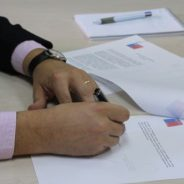 Planning Direction of Secretary of Public Works and CMM renewed agreement