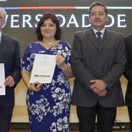 Universidad de Chile honors CMM researchers on its 175th anniversary