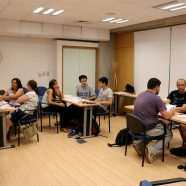 1,350 teachers joined in CMM Summer Courses in the last four years