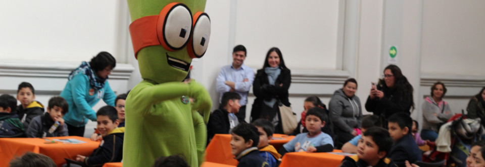 ARPA launched innovative project to learn to solve mathematical problems through fun characters