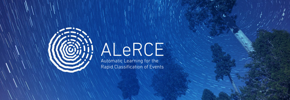 The ALeRCE broker tutorial