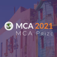 Daniel Remenik, CMM researcher received the MCA Prize 2021 for his contribution to the development of mathematics