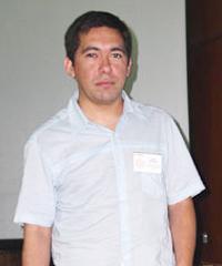 Erwin Hernández