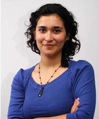 Paula Uribe