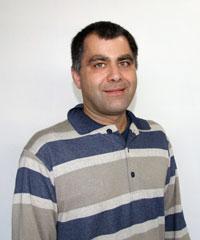 Aris Daniilidis