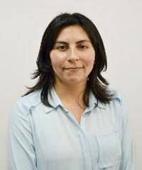 Carmen Gloria Espinoza