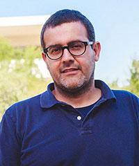 Sergio Rica