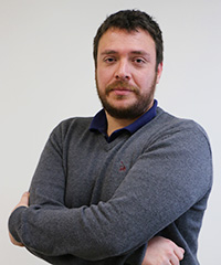 Mauricio Latorre