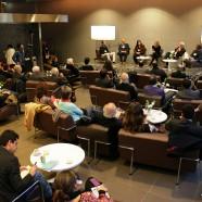 Exitosa visita de líderes empresariales, de opinión y de la sociedad civil al CMM
