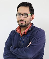 Sebastián Donoso