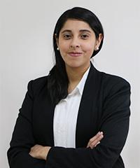 Geraldine Sepúlveda