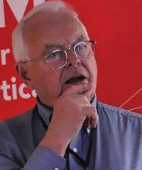 Terry Rockafellar
