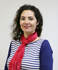 Paula Arévalo
