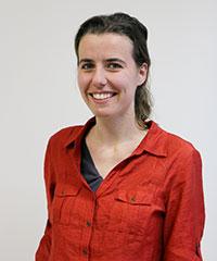 Hanne Van Den Bosch