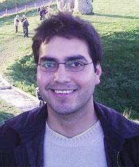 Leonardo Figueroa