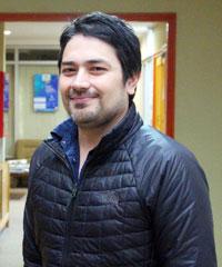 Ricardo Oyarzúa