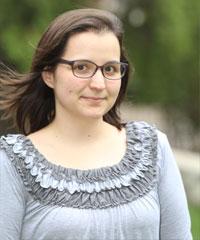 Valentina Giaconi