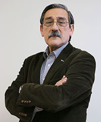 Florencio Utreras