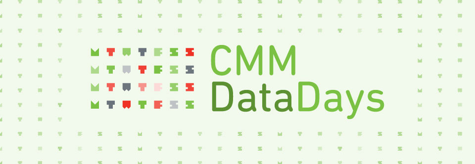 CMM Data Days: Ethics and Reproducibility in Natural Language Processing