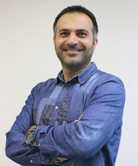 Amin Hekmatnejad