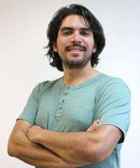 Ernesto Castillo