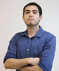 Ian Vidal