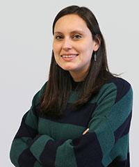 Paula Olavarría