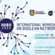 International Workshop on Boolean Networks (IWBN 2020)