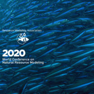 2020 World Conference on Natural Resource Modeling (WCNRM 2020)