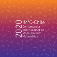 Equipos chilenos destacan en competencia internacional de modelamiento matemático