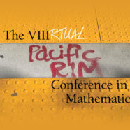 The Eighth Pacific Rim Conference in Mathematics