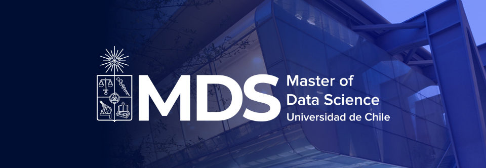 Universidad de Chile will offer the first version of the Master of Data Science program