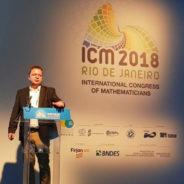 Subdirector del CI²MA obtiene Premio Municipal de Ciencias de Concepción