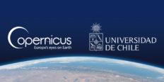 Copernicus in Chile