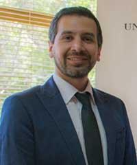 Daniel Inzunza