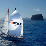 Inédita misión científica explorará las costas de Chile, Antártica y África durante dos años