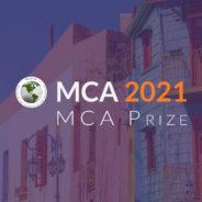 Daniel Remenik, investigador CMM recibió el MCA Prize 2021 por su contribución al desarrollo de las matemáticas