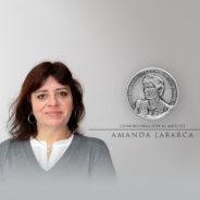 Universidad de Chile reconoce a la Prof. Salomé Martínez con la condecoración Amanda Labarca