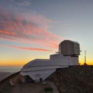 Proyecto astronómico chileno es elegido para procesar datos del nuevo observatorio Vera C. Rubin