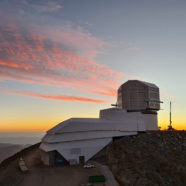Chilean astronomical project is chosen to process data from the new Vera C. Rubin Observatory