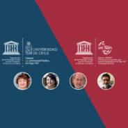 El Instituto Pedagógico de la Universidad de Chile a 40 años de su escisión