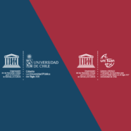 """Training teachers for the education of the 21st century"" kicks off UNESCO-UChile Chairs seminar series"