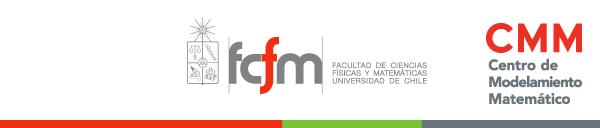 FCFM - CMM
