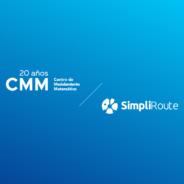 Seminario Colaboración CMM — SimpliRoute